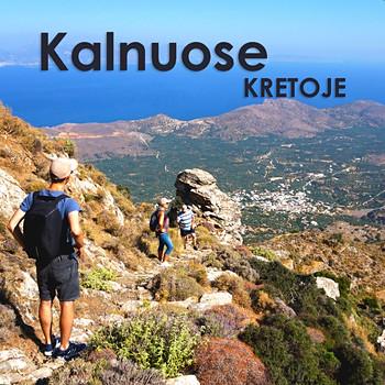 Kretos kalnuose