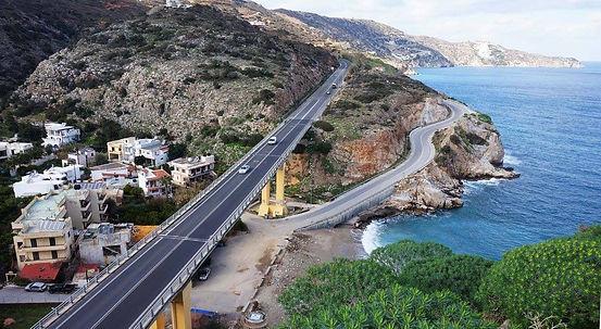 Autonuoma, automobilių nuoma Kretoje