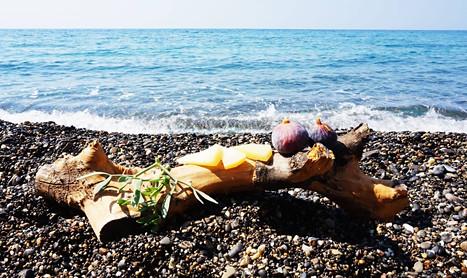Figos Kretos paplūdmyje