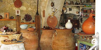 Margarites keramikų kaimas