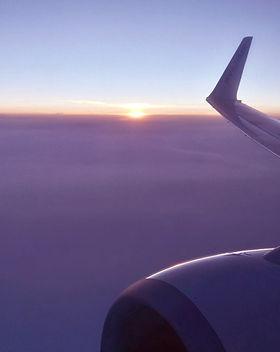 Mano Kreta skrydžiai lėkuvu
