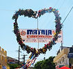 Matala, Matalos paplūdmys, Matalos urvai, Matalos festivalis