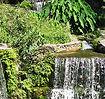 Argyroupolis, Argyroupolio šaltiniai ir kriokliai, senoji Lappa