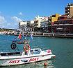 Agios Nikolaos, Mirabelo įlanka