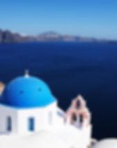 Santorinis Oia