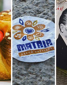 Renginiai Kretoje 2020 šventės, festivaliai, sporto renginiai   MANO KRETA