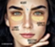 Zone Face Lift, Facial Reflexology, Berg