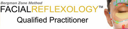 Facial Reflexology - Qualified Practitioner