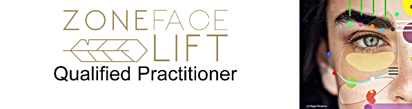 Zone Face Lift Facial Reflexology Roches