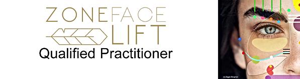 Zone Face Lift Facial Reflexology Roches