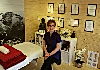Laura Kitto, LMK Complementary Therapist