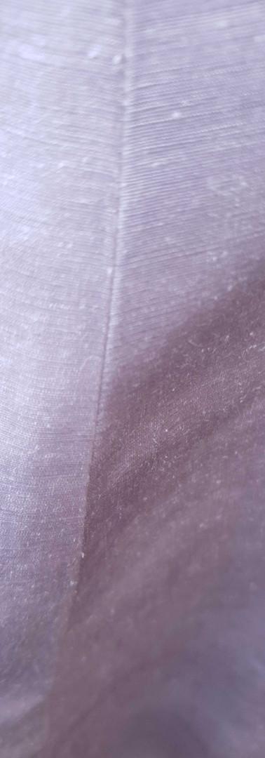 Hanf-Seide silber