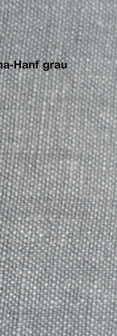 Panama-Hanf grau