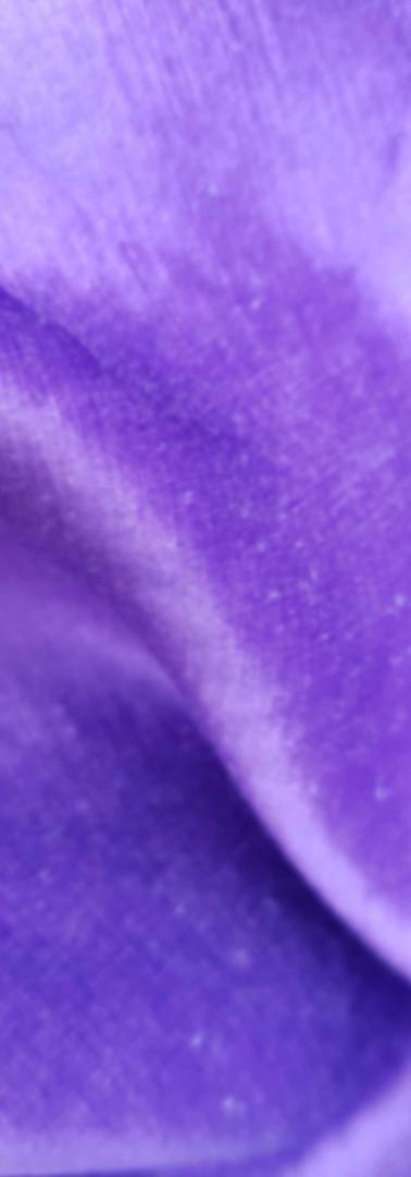 Hanf-Seide lila