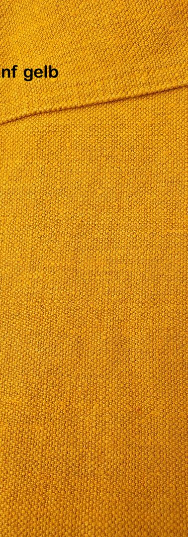 Hanf gelb