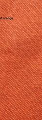 Hanf orange