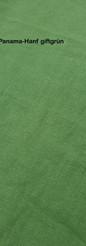 Panama-Hanf grün