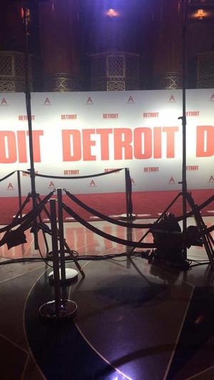 Detroit The Movie