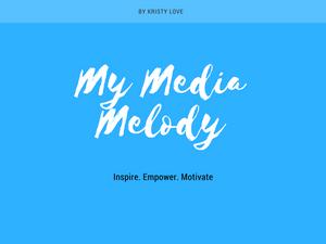 My Media Melody Segment 3: Top 4 Questions