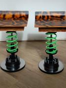 Bespoke stools