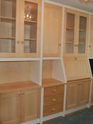 Maple bureau