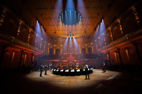 NBE - Nieuwjaarsconcert 2021