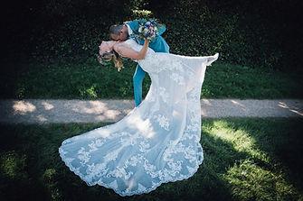 Wedding - Trouwen