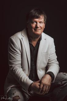 Peter Wolf, CEO McArt