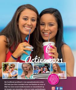 Coolbreak brochure 2020