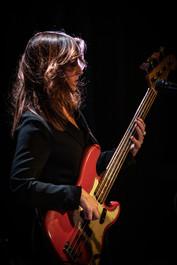 Judith Renkema - Bass