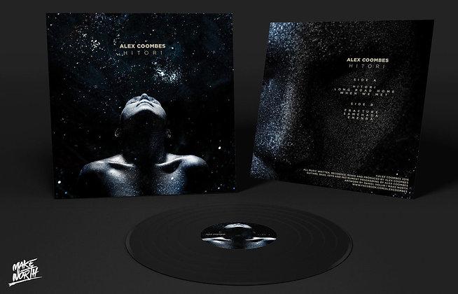 Alex Coombes - Hitori (Vinyl)