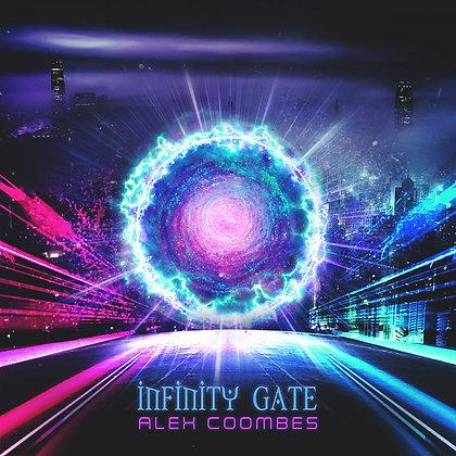 Infinity Gate (feat. Connor Kaminski)