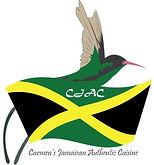 carmensauthenticjamaican_foodtruck_logo_