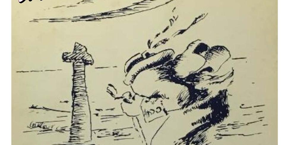 """Escape Game """"Sur les traces du Comte de Kergall"""""""