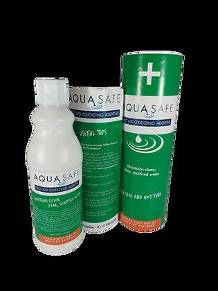 First Aid Oxidizing Additive