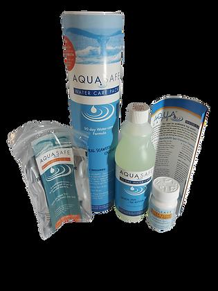 AquaSafe90 Water Care Pack