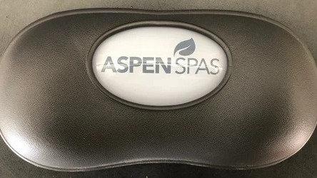 Aspen Spas Replacement Pillow/Headrest
