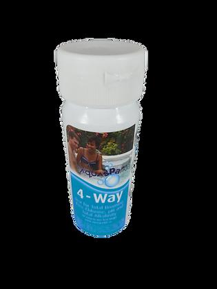 Aqua Sparkle 4-way Test Strips