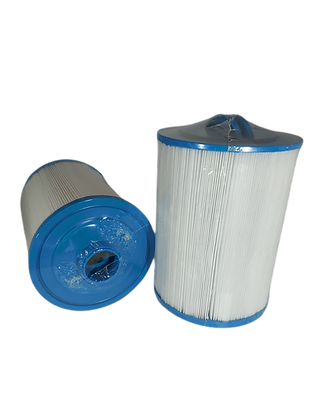 Filters Set For Fusion, Revive & Mirages Hot Tubs x2