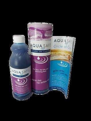 AquaSafe Natural Spa Clarifier