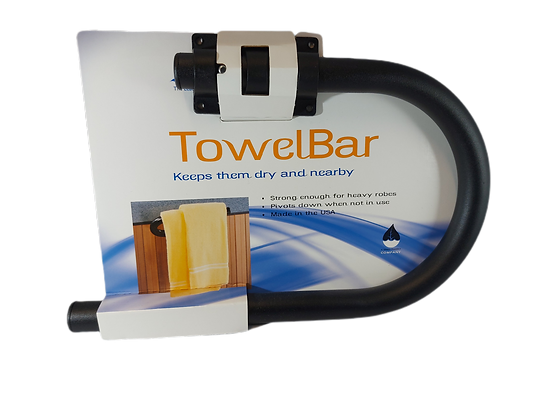 Leisure Concepts Towel Bar