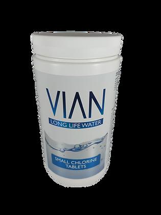 Vian Chlorine Tablets 1kg