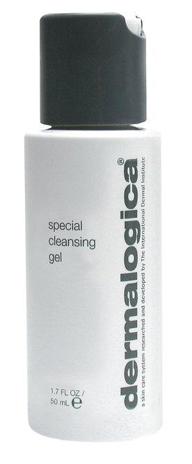 Travel Special Cleansing Gel 50ml