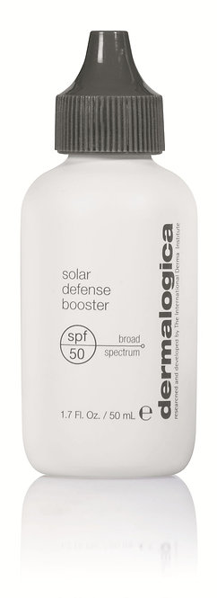 Solar Defense Booster