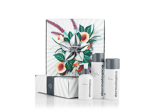 Dermalogica your best cleanse & glow skin kit