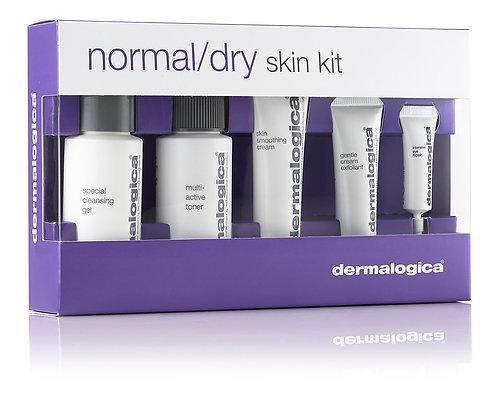 Normal Dry Skin Kit