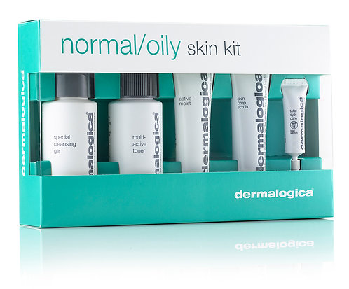 Normal Oily Skin Kit