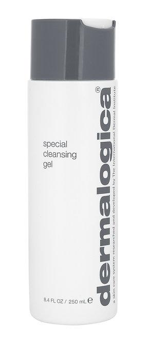 UNBOXED Special Cleansing Gel 250ml