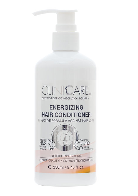 ClinicCare Energizing Hair Conditioner