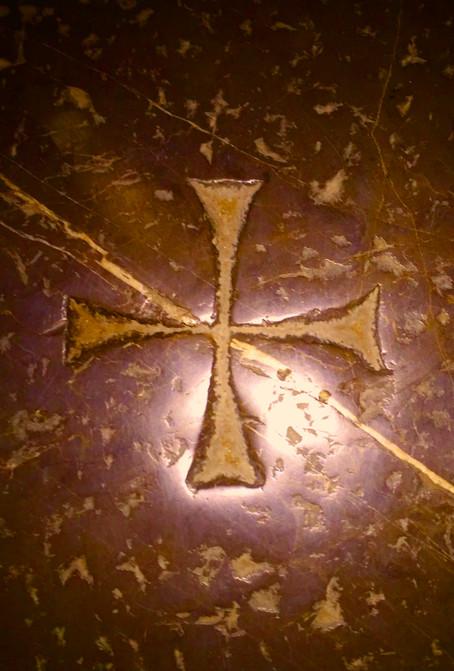 The Cardinal's Sin - chapter 24 - Intercedere pro me Peccatore...